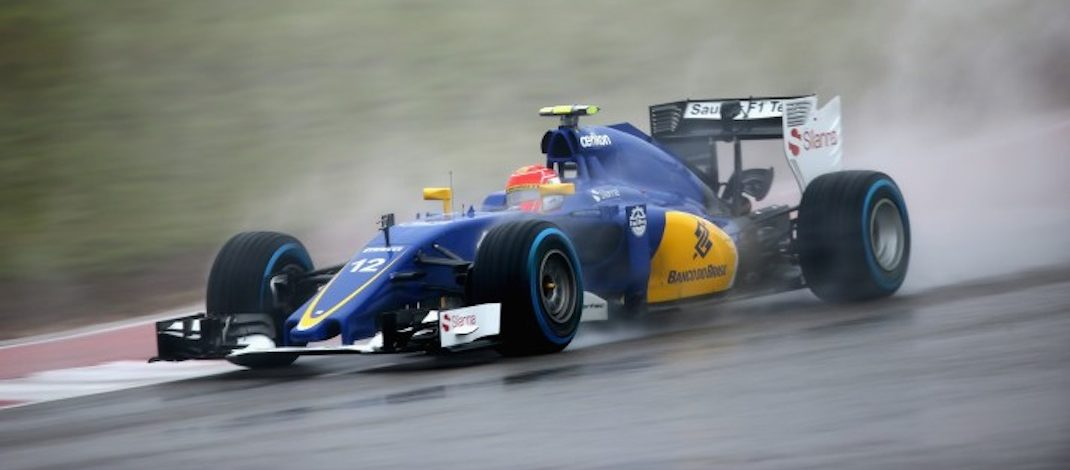 Photo of Retrospectiva 2016: Sauber