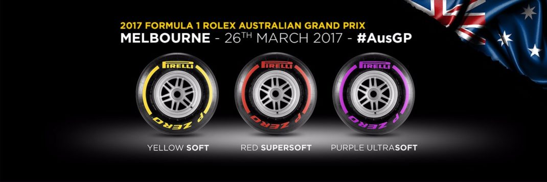 Photo of Preview Pirelli Grande Prêmio da Austrália de Fórmula 1 2017
