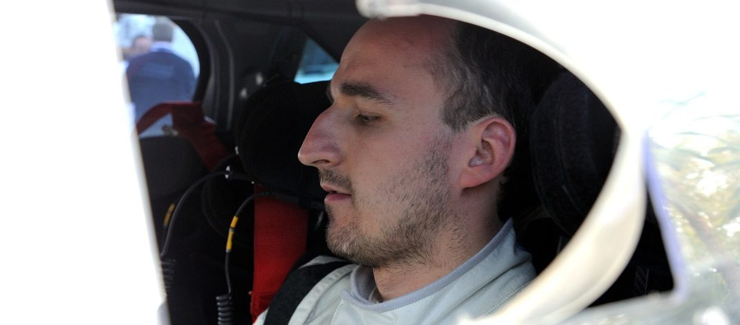 Photo of Robert Kubica faz teste secreto com carro da Fórmula E