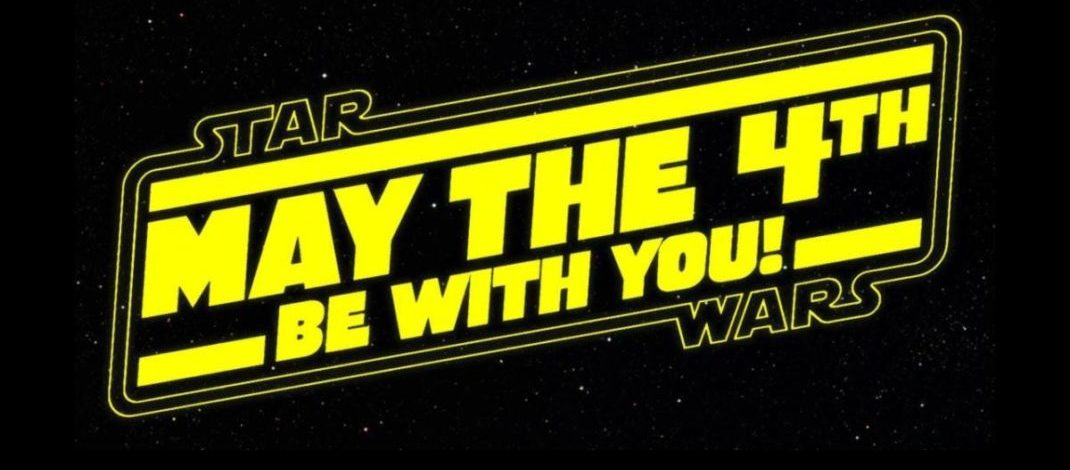 "Foto de Star Wars Day: May the 4th Be With You – ""Fórmula 1"""