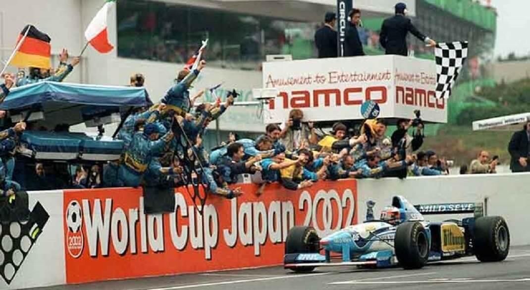 Foto de 29 de Outubro, e a equipe de costureiros que fez história – Dia 161 dos 365 dias dos mais importantes da história do automobilismo