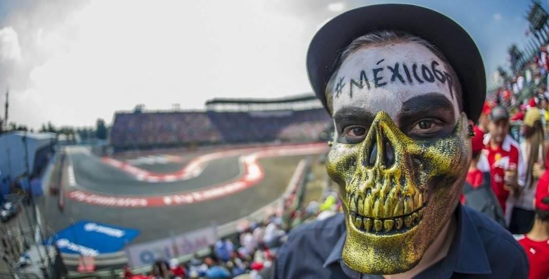 Foto de Preview para o Grande Prêmio do México