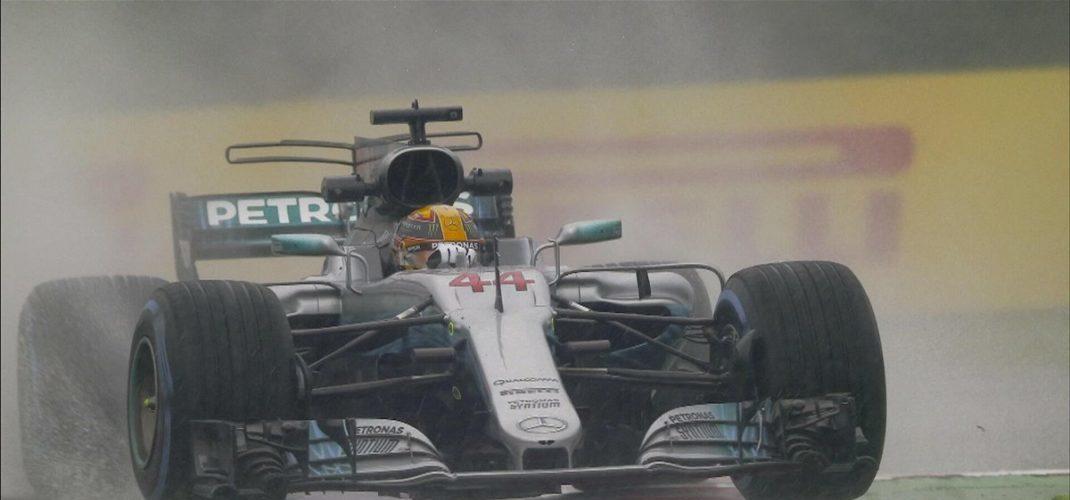 Foto de FP2 – Chuva atrapalha a segunda sessão de treinos livres e apenas cinco pilotos tem tempo registrado