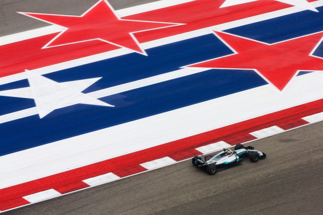 Photo of FP2 EUA – Hamilton repete boa performance e Vettel tem mais problemas