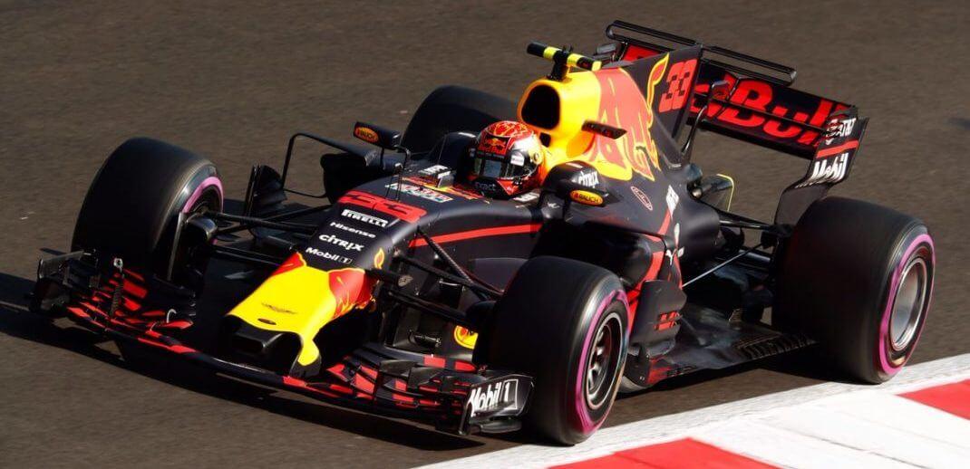 Foto de FP3 México – Verstappen é o líder da última sessão antes da classificação, mas os times estão bem próximos
