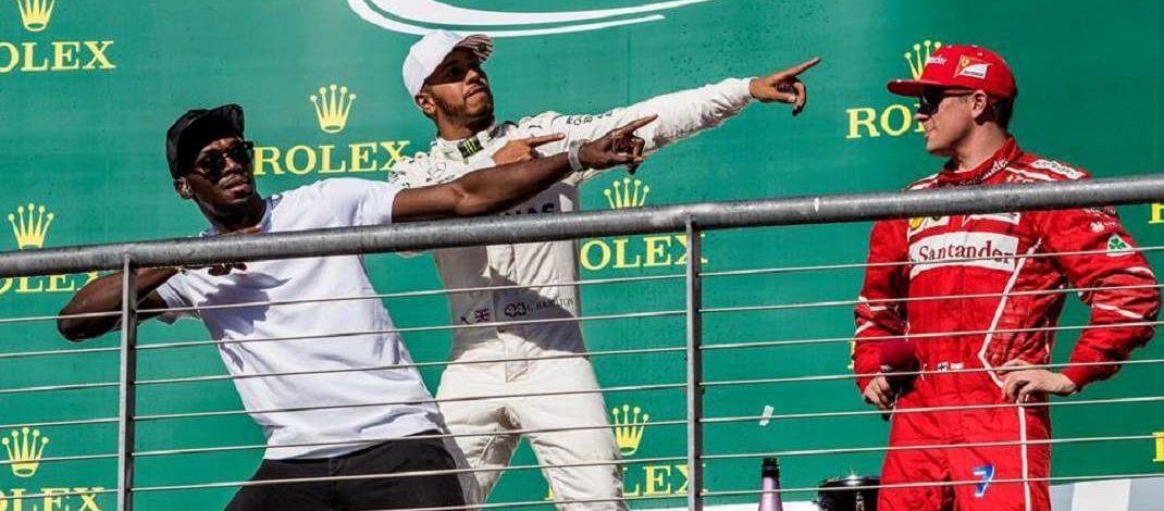 Foto de Dos novos tempos da Fórmula 1 até a intolerância