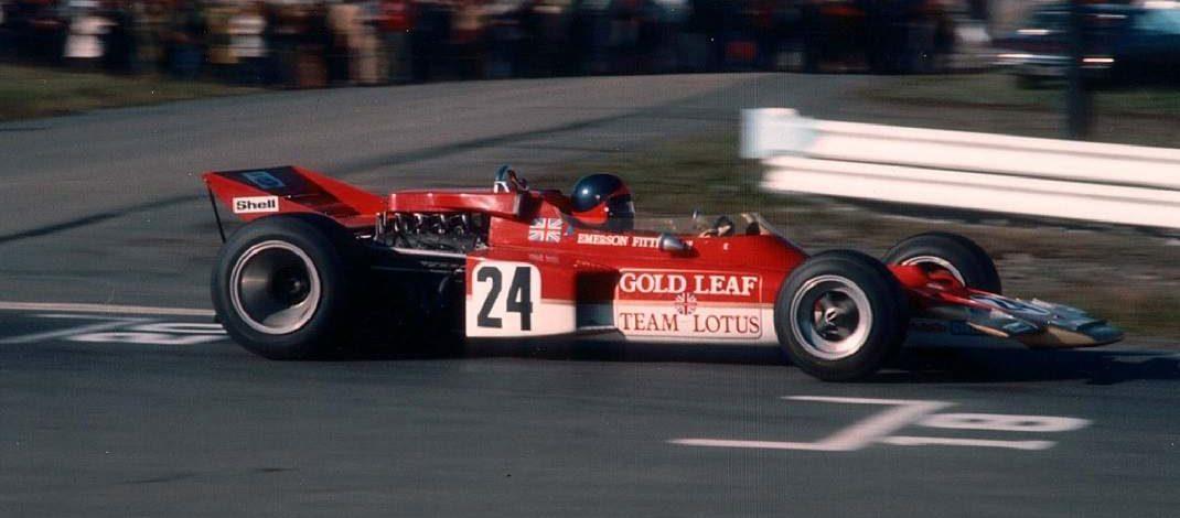 Foto de 04 de Outubro de 1970, O Brasil descobre de vez a F1 – Dia 136 dos 365 dias mais importantes do automobilismo