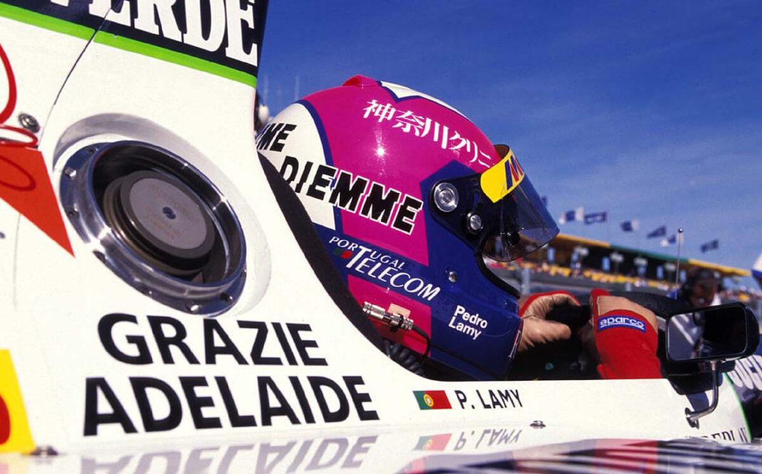 Foto de 12 de Novembro, e um GP cheio de efemérides. – Dia 175 dos 365 dias dos mais importantes da história do automobilismo