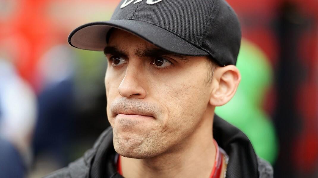 Foto de A chegada de Pastor Maldonado à Fórmula 1 – Dia 194 dos 365 dias mais importantes na história do automobilismo