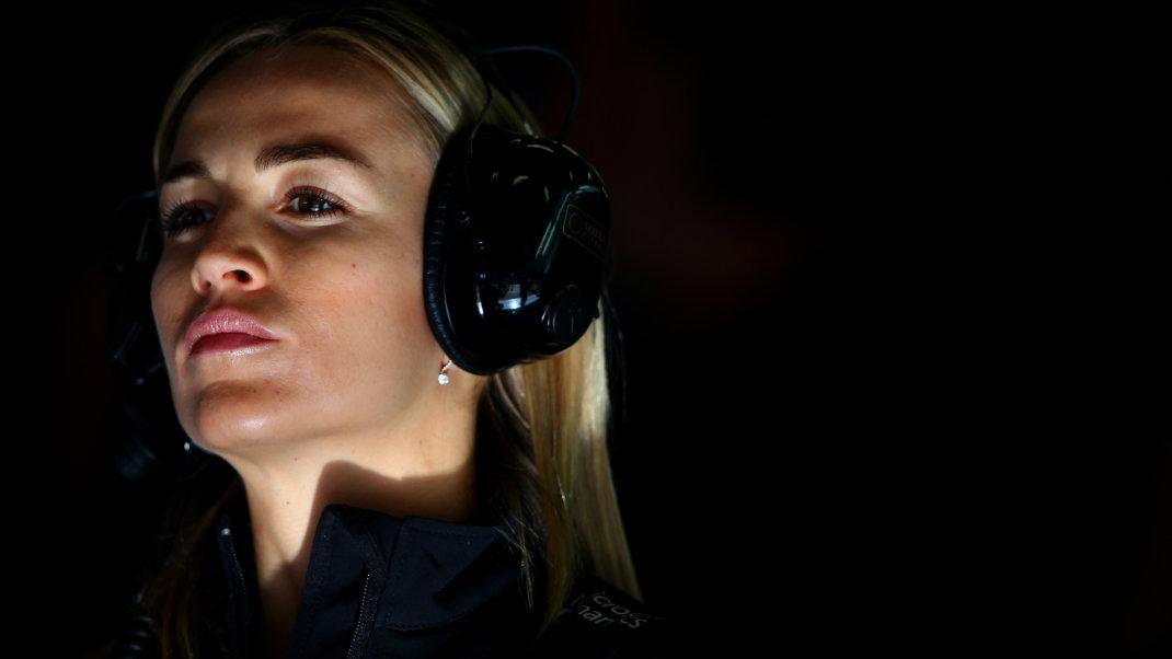 Foto de Boletim do Grid 01 | A escolha da Carmen Jorda pela FIA