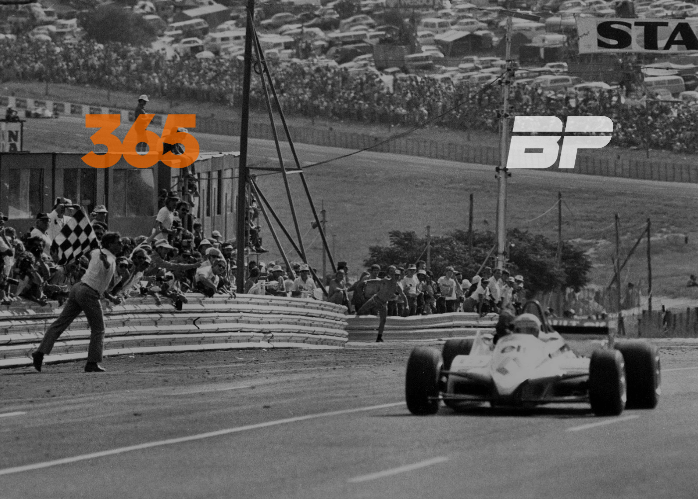 Photo of Volta de Lauda, greve dos pilotos e aula de Prost