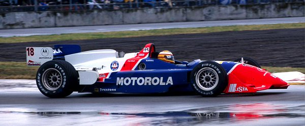 Photo of Martin Blundell, ou melhor, Mark Brundle – Dia 322 dos 365 dias mais importantes da história do automobilismo.