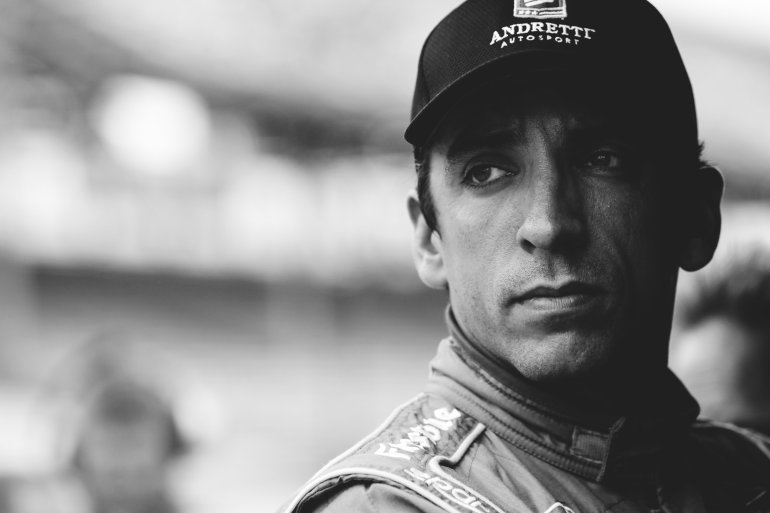 Photo of Justin Wilson: um grande piloto