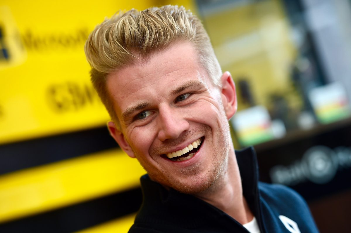 Photo of F1: Nico Hulkenberg vai substituir Sergio Pérez na Racing Point