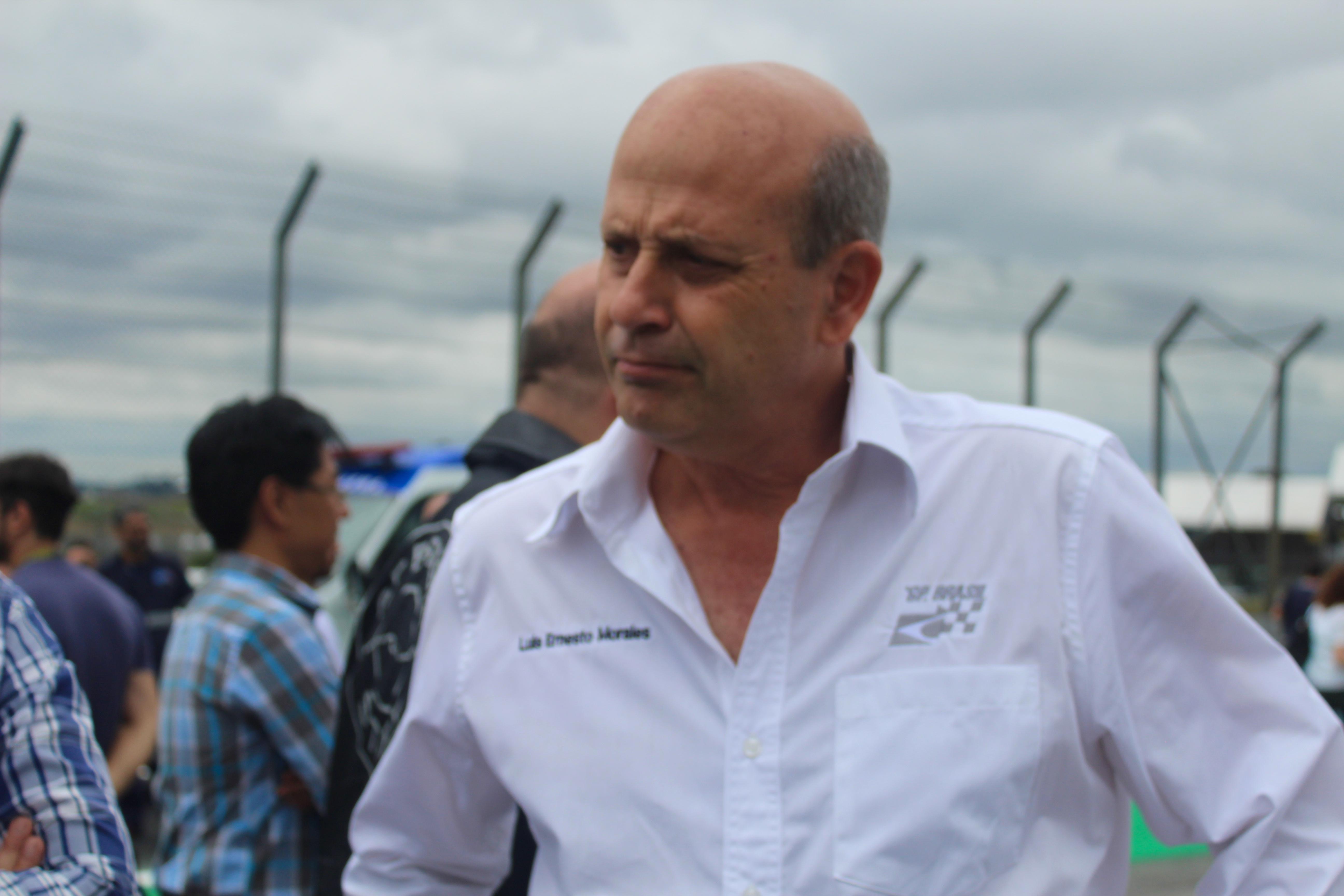 Foto de Engenheiro-chefe do GP Brasil explica novidades do Autódromo de Interlagos