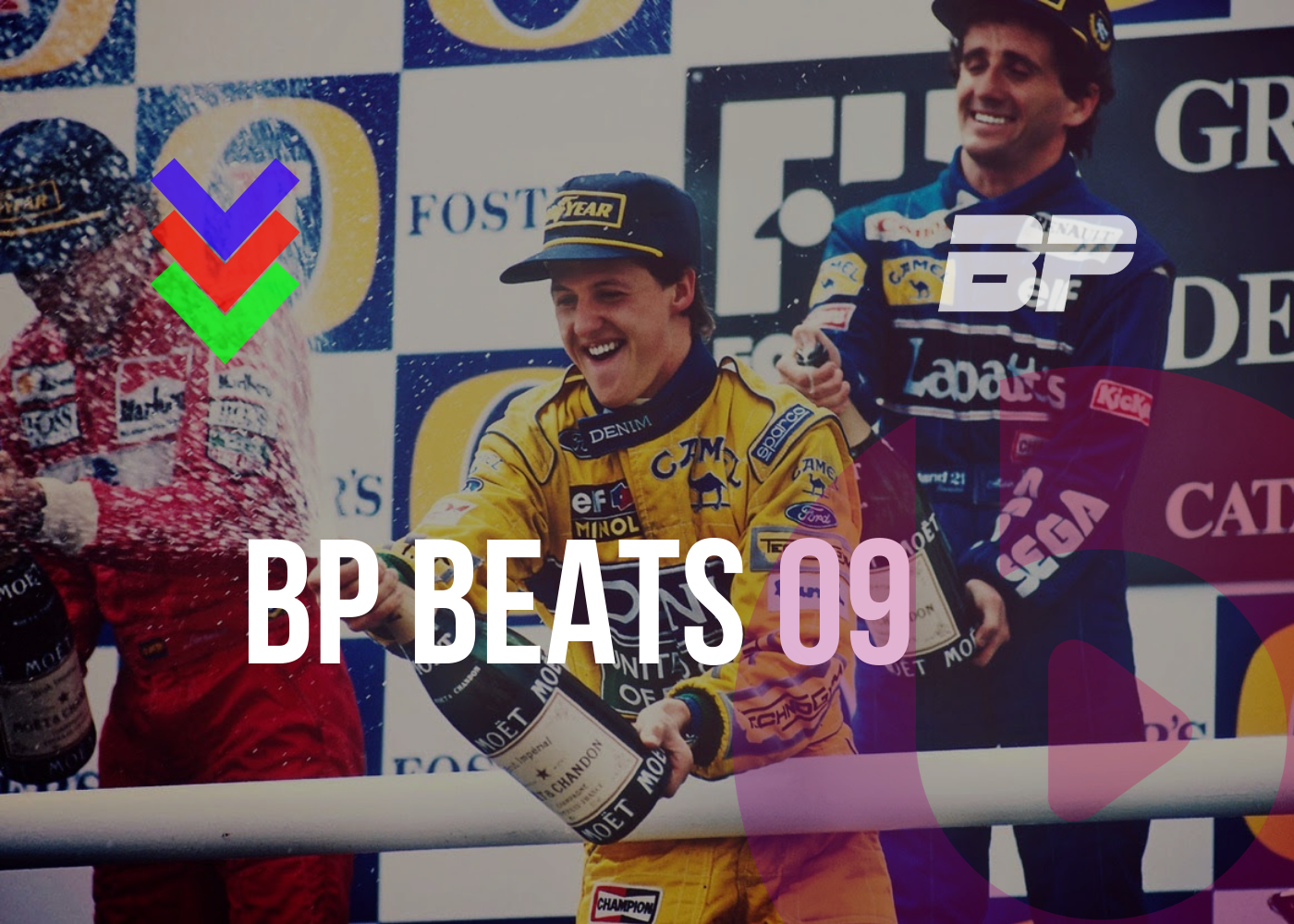 Photo of BP BEATS | Les Professeurs
