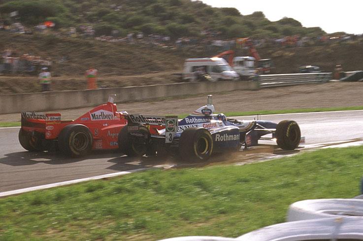Foto de Um Novo Campeão em Jerez – Dia 158 dos 365 dias mais importantes da história do automobilismo – Segunda Temporada.