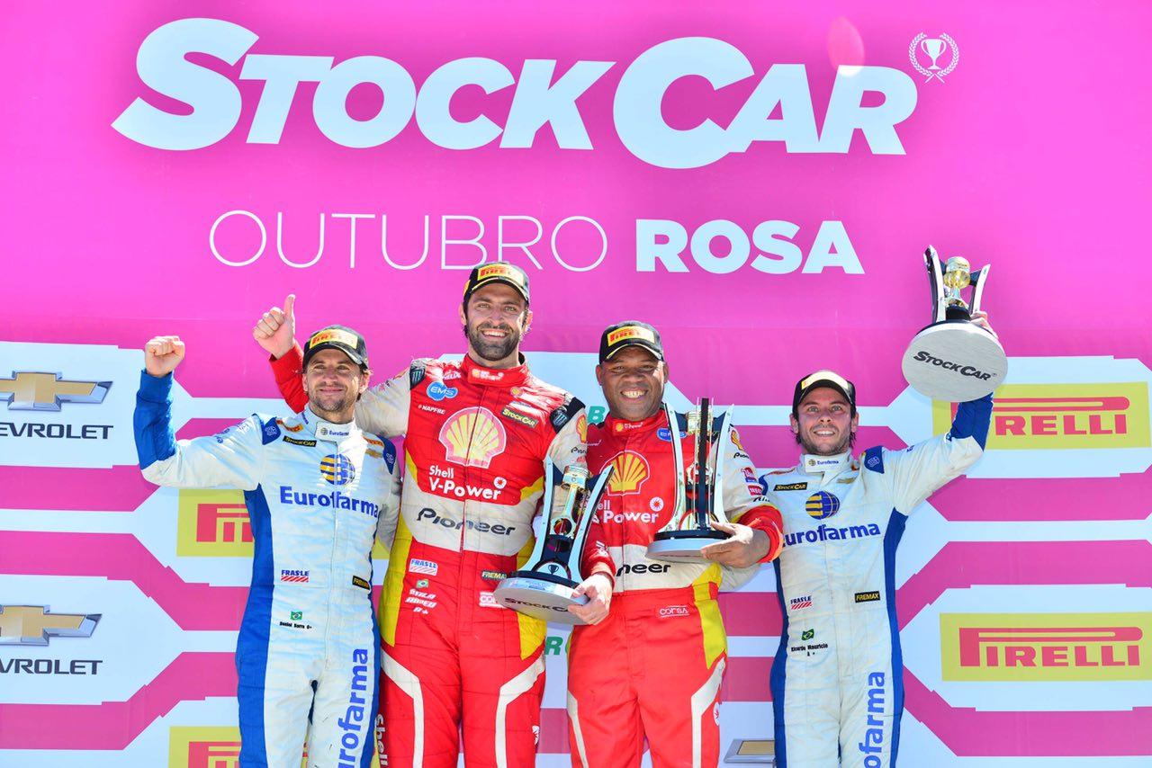 Photo of Abreu vai construindo a sua vitória, Serra chega em segundo e Fraga tem problemas mais uma vez