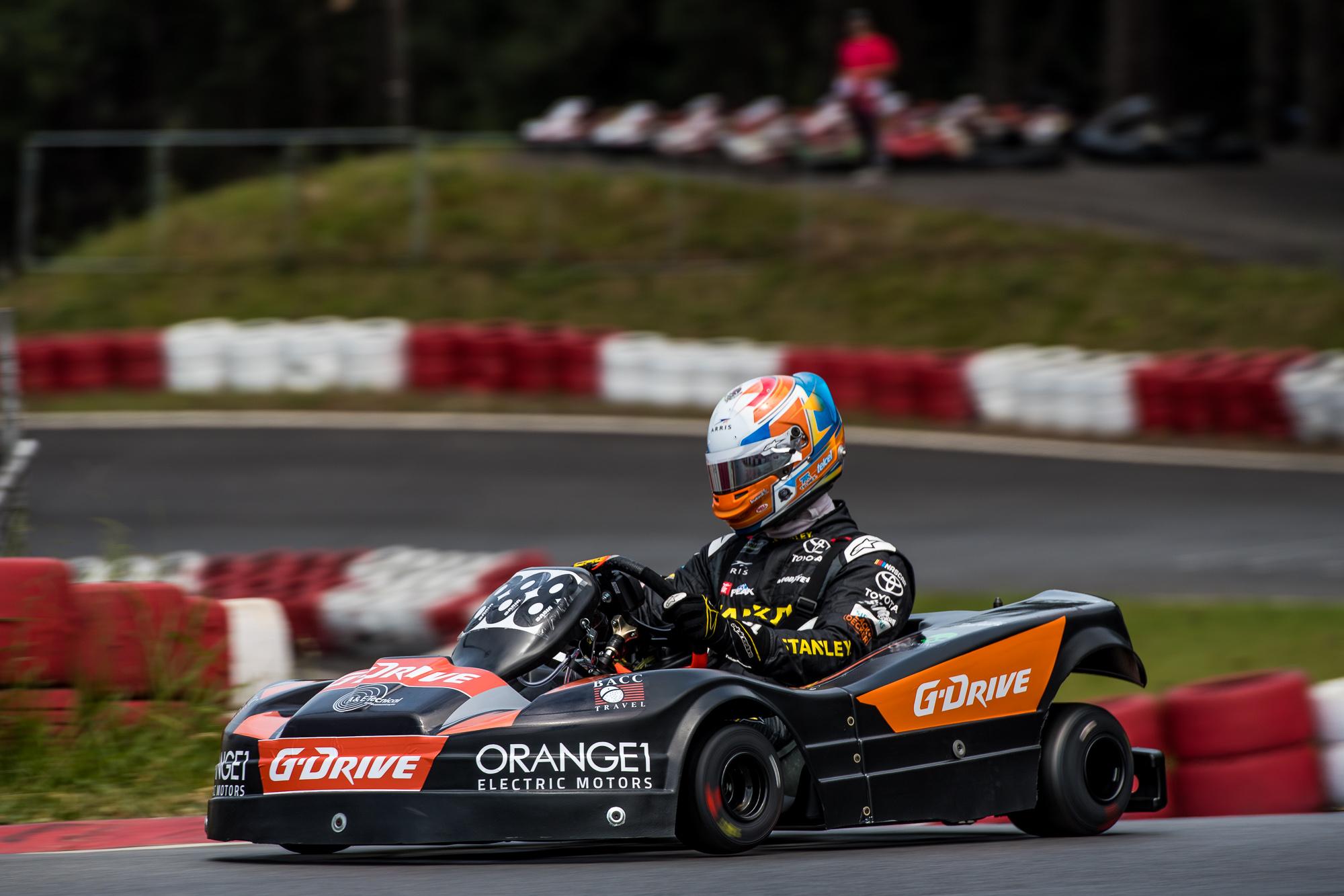 Photo of Segundo Treino – Estrelas brilham no primeiro dia de treinos para as 500 Milhas de Kart