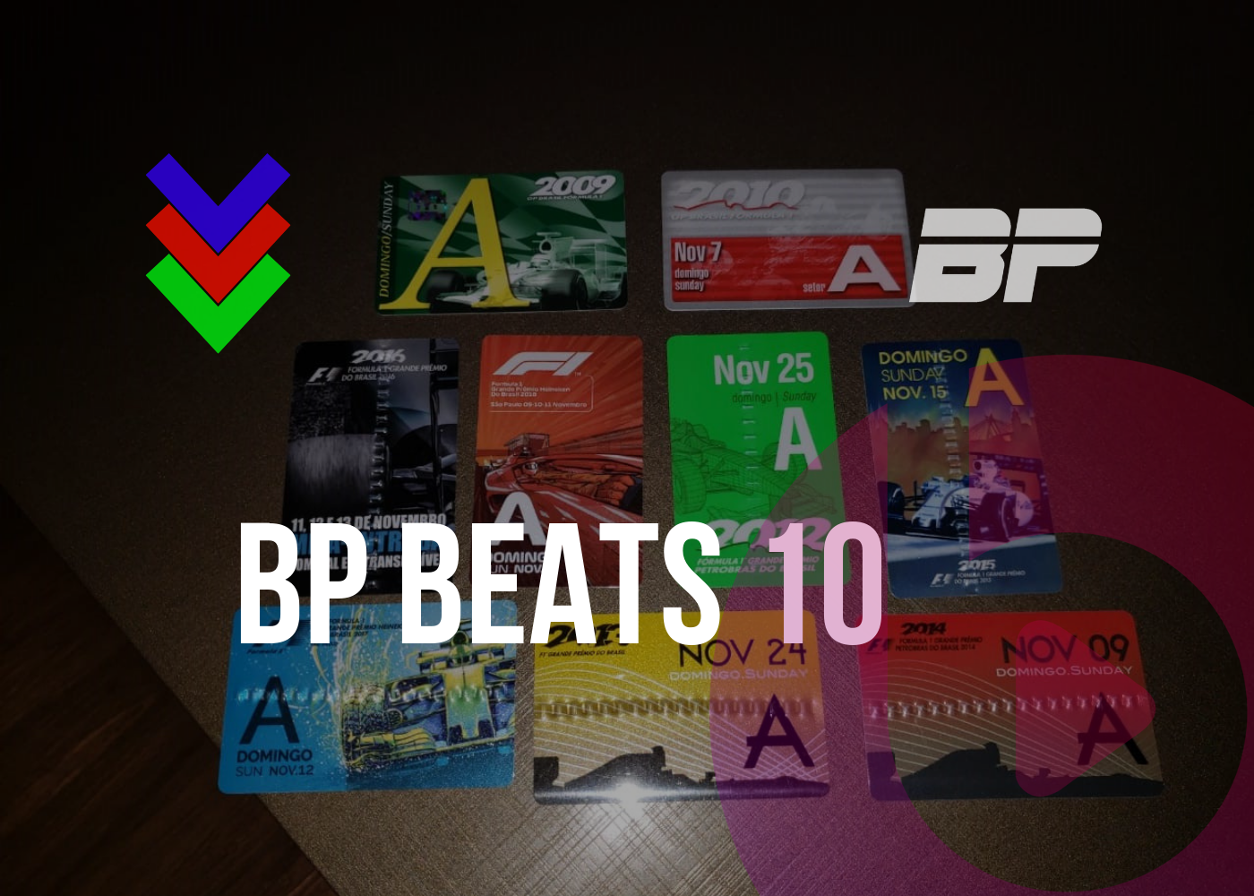 Foto de BP BEATS 10 | Nós e Interlagos