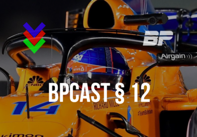 BPCast 12 | Review GP de Abu Dhabi
