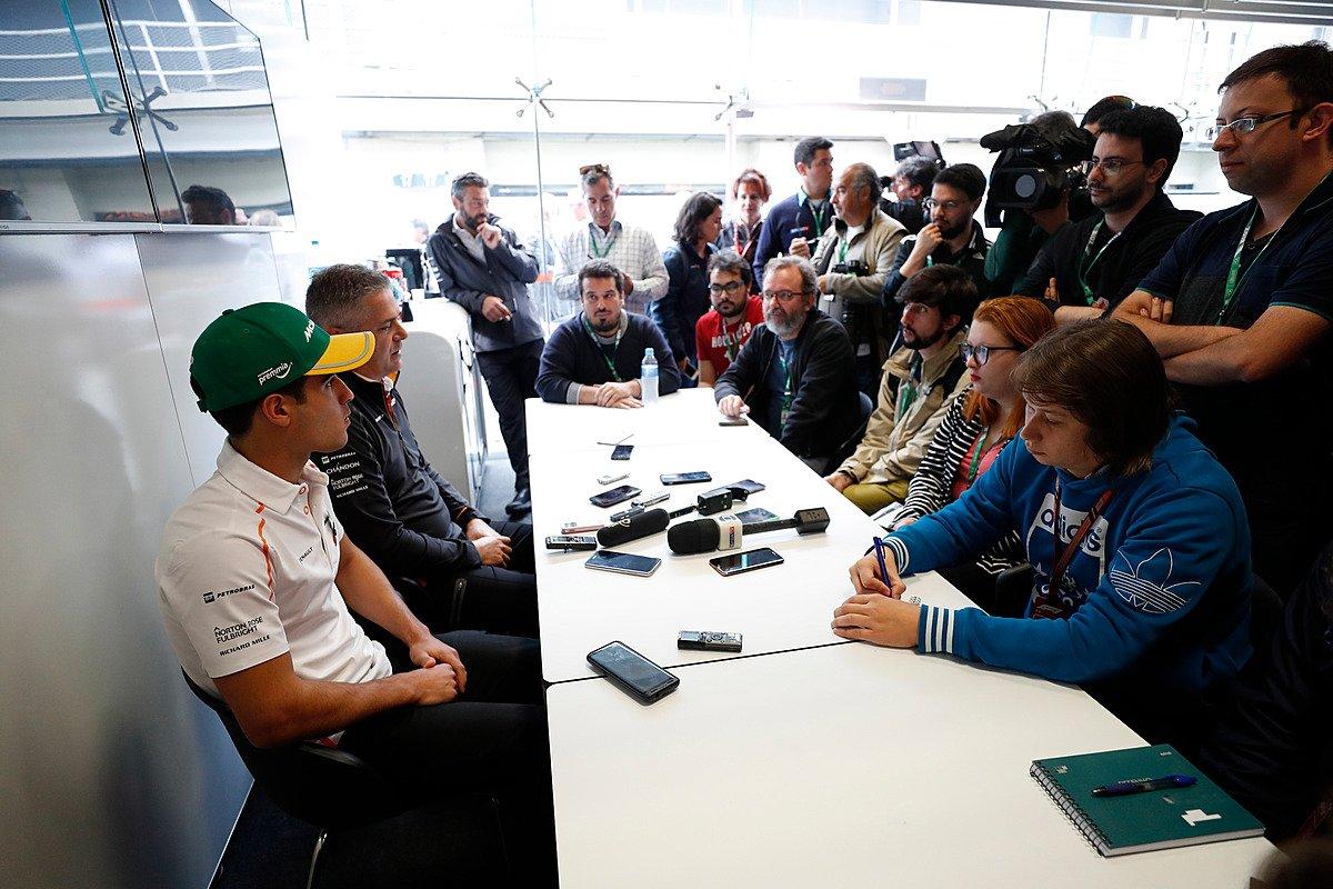 Photo of Mais uma Fórmula 1 para a conta e lágrimas derramadas pela pista, uma forma de agradecimento a todos os envolvidos