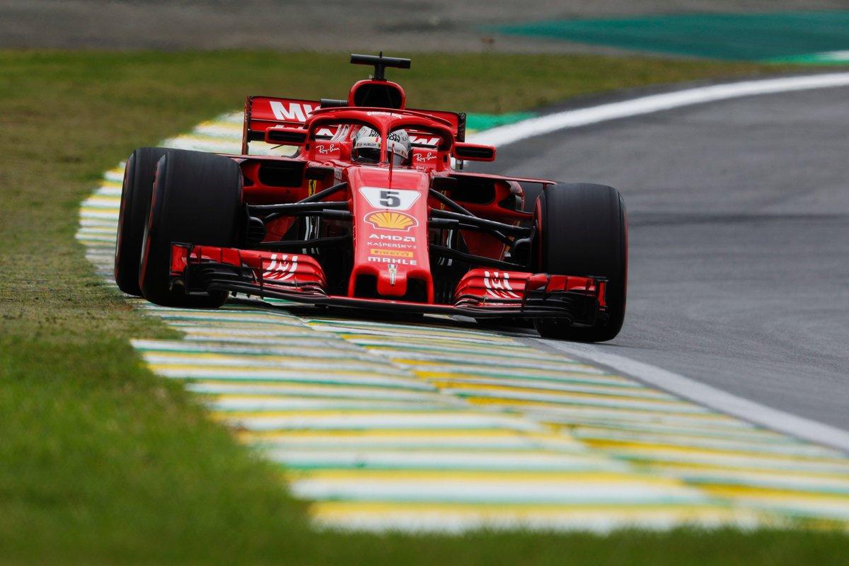 Photo of TL3 Brasil – Sebastian Vettel vai além do recorde da pista, sessão classificatória deve ser acirrada