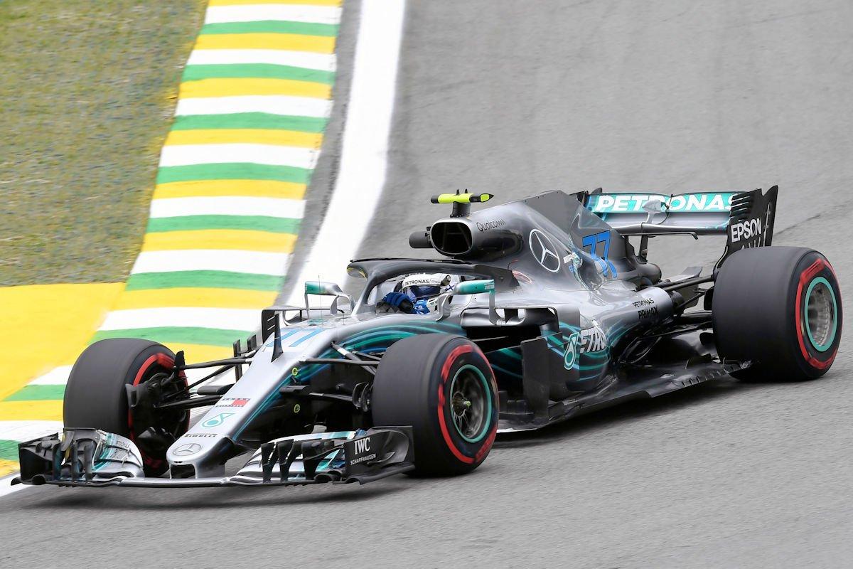 Foto de TL2 Brasil – Mercedes passa a ser a mais veloz no circuito brasileiro, mas os pneus são a grande preocupação do final de semana