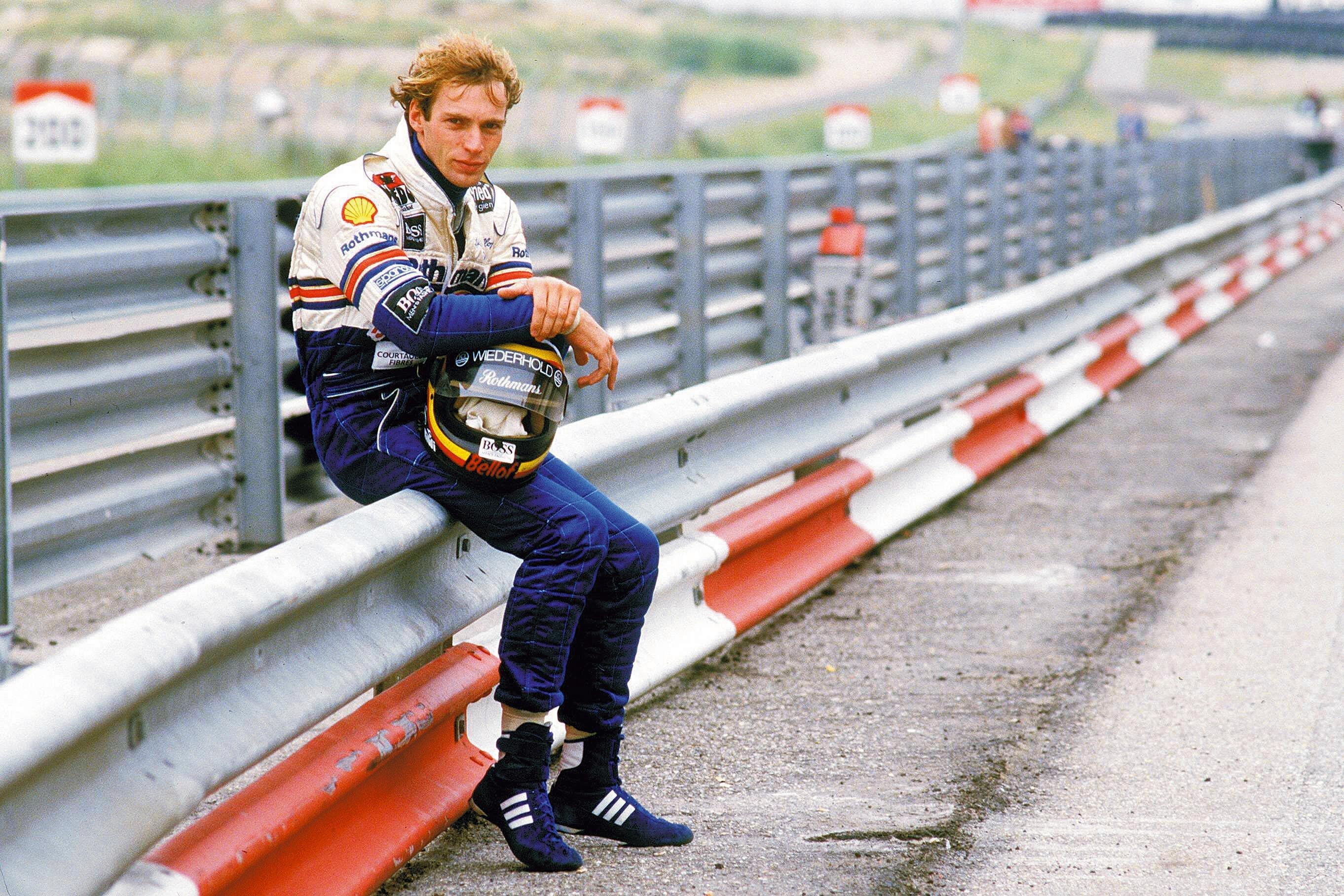 Foto de O alemão que não estava naquele grupo – Dia 183 dos 365 dias mais importantes da história do automobilismo | Segunda Temporada