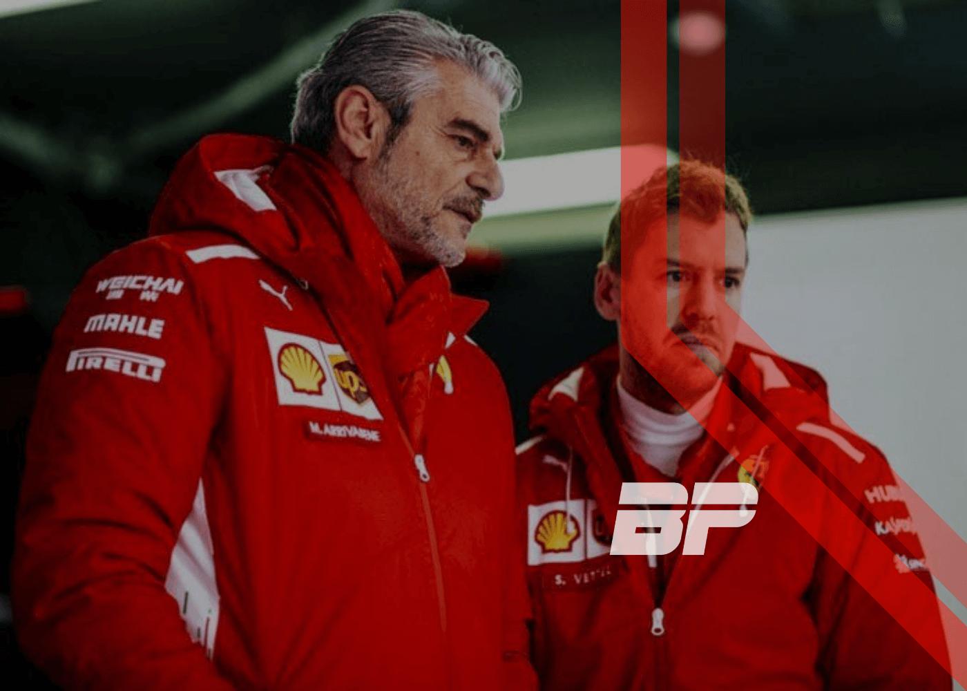 Photo of Retrospectiva Ferrari – O time precisa retomar a confiança