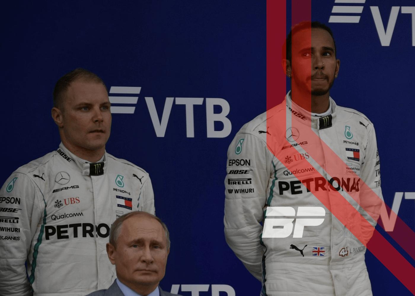 Photo of Retrospectiva Mercedes – Hamilton pentacampeão e Bottas seu fiel escudeiro