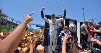 Galeria: Domingo de decisão do campeonato da Stock Car