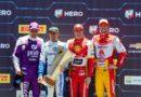 Serra se torna bicampeão, em corrida vencida por Ricardo Zonta