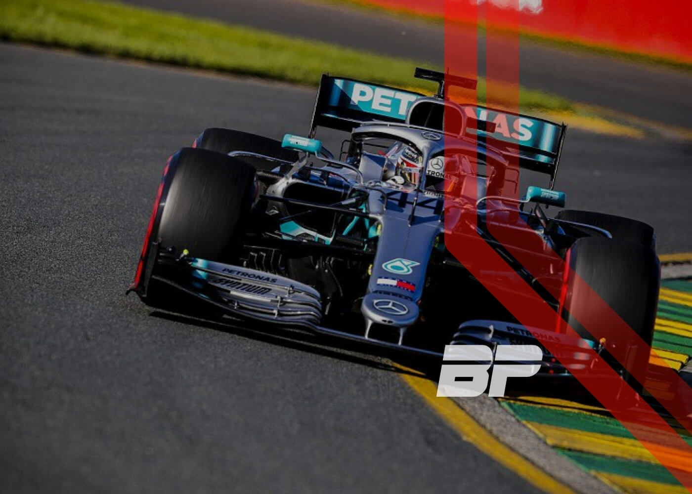 Photo of TL3 Austrália – Hamilton segue inabalável na ponta