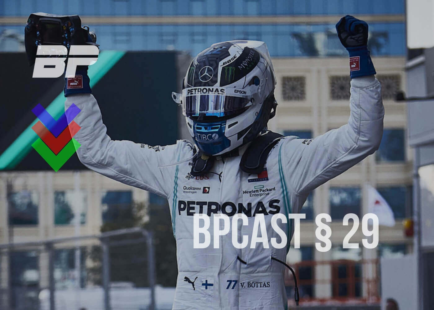 Photo of BPCast § 29 | Review GP do Azerbaijão e o nosso pocket do e-Prix de Paris