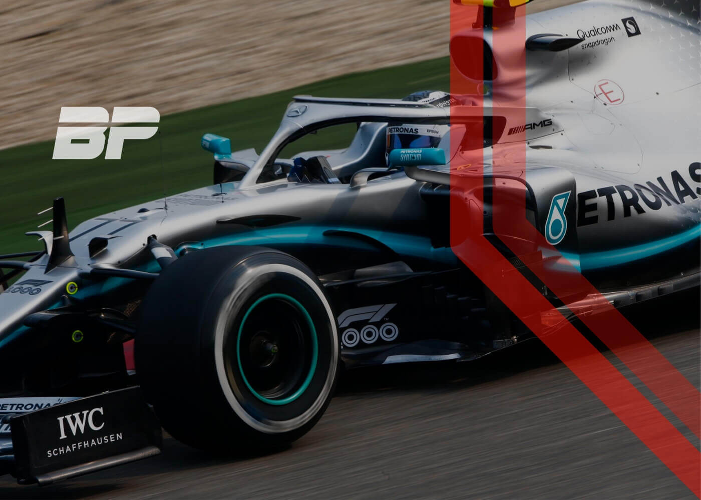 Photo of Classificação China – Valtteri Bottas conquista pole da corrida 1000 da Fórmula 1