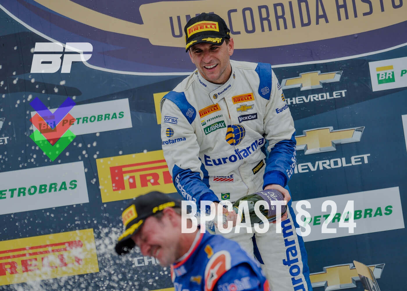 Foto de BPCast § 24 | Stock 500 do poker ao triunfo do herdeiro