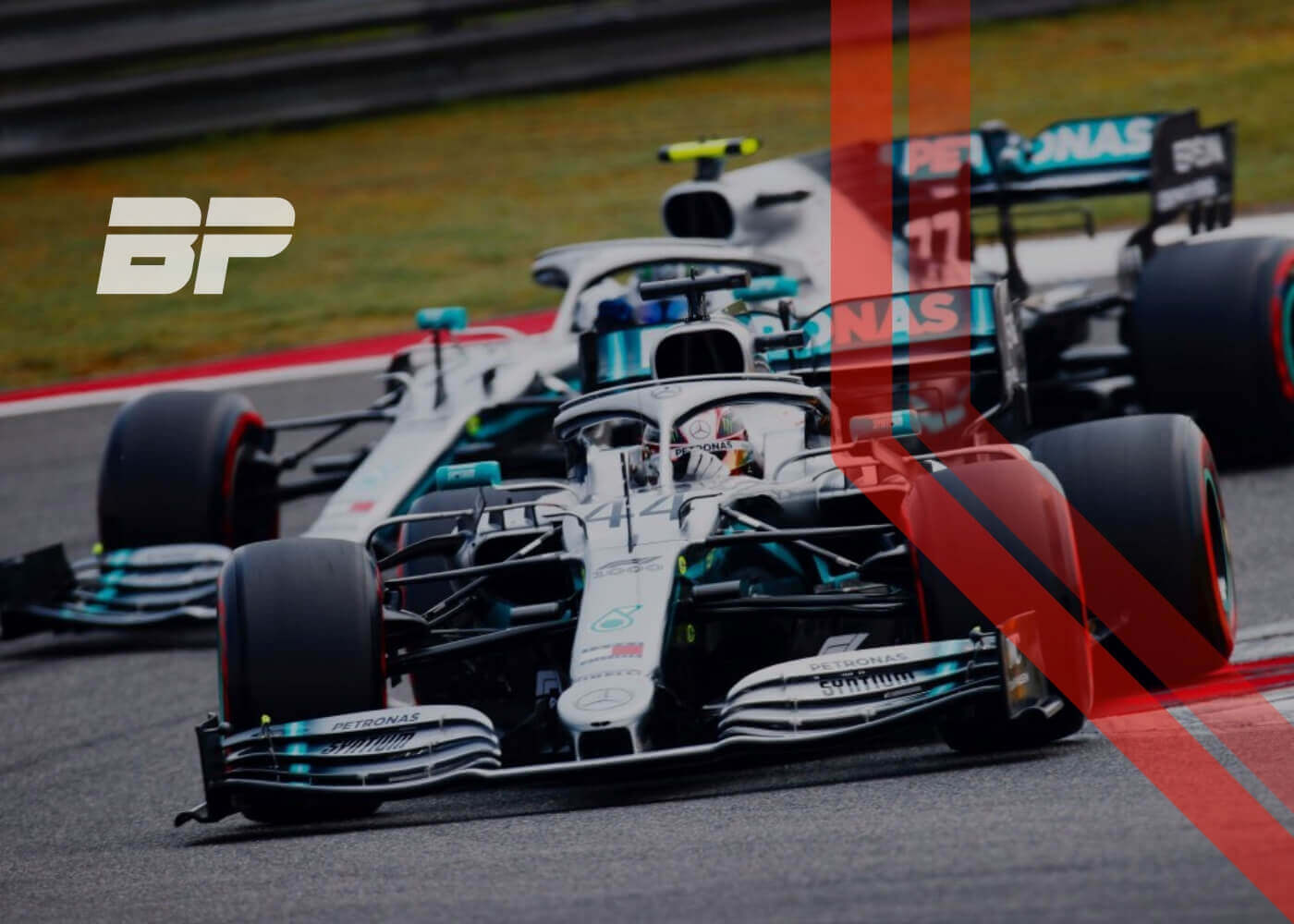 Photo of GP da China – Lewis Hamilton vence corrida 1000 em dia de atritos na Ferrari