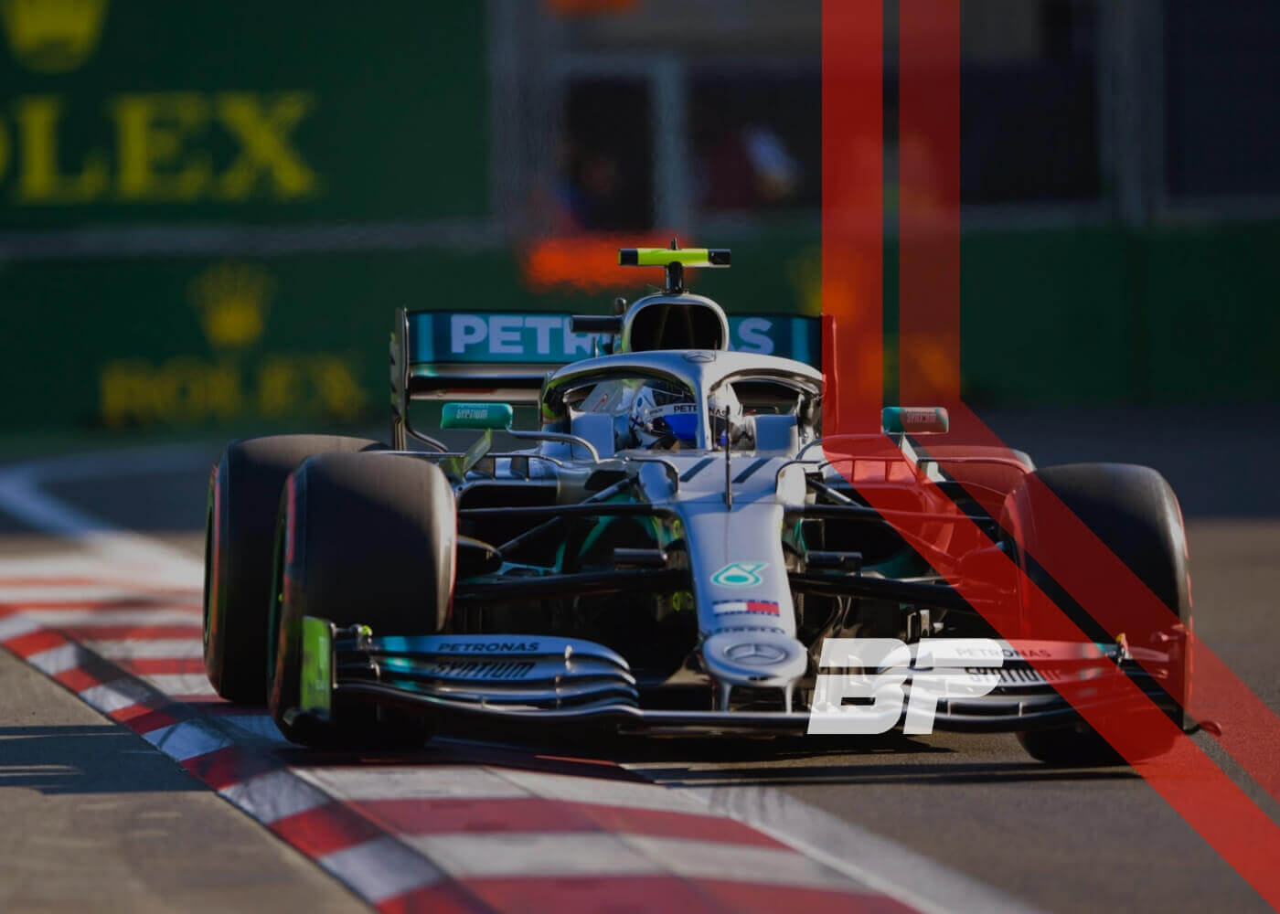 Photo of Classificação Baku – Com final movimentado, Bottas fatura Pole pela Mercedes e Leclerc como favorito bate
