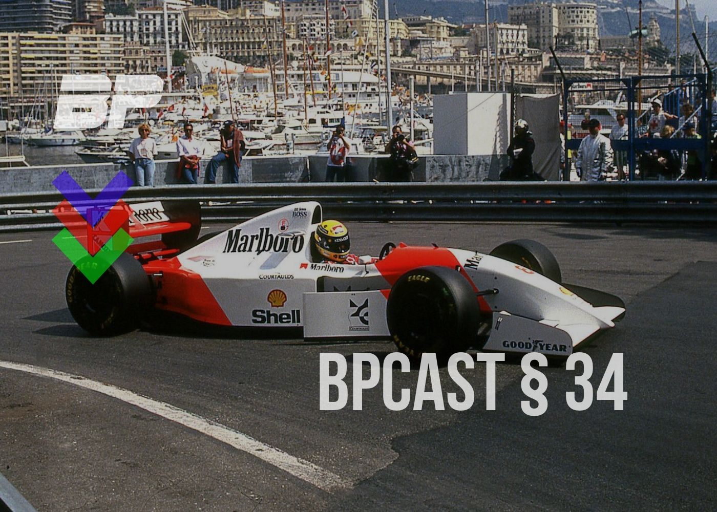 Foto de BPCast § 34 | Preview do GP de Mônaco de Fórmula 1