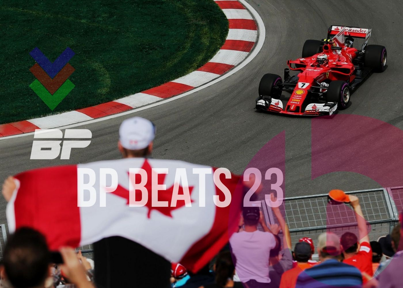 Photo of BP Beats 23 | Canadian Club Mix