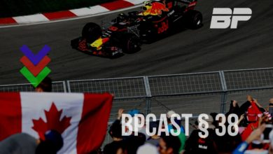Foto de BPCast § 38 | Preview do GP do Canadá de 2019