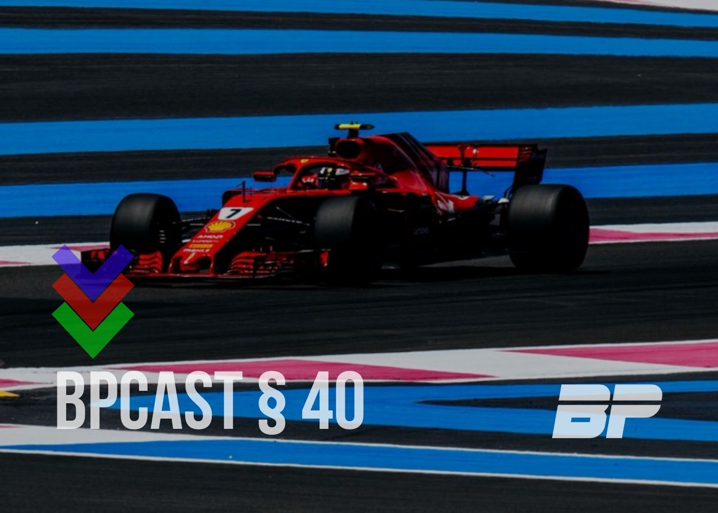 Photo of BPCast § 40 | Preview do GP da França de Fórmula 1