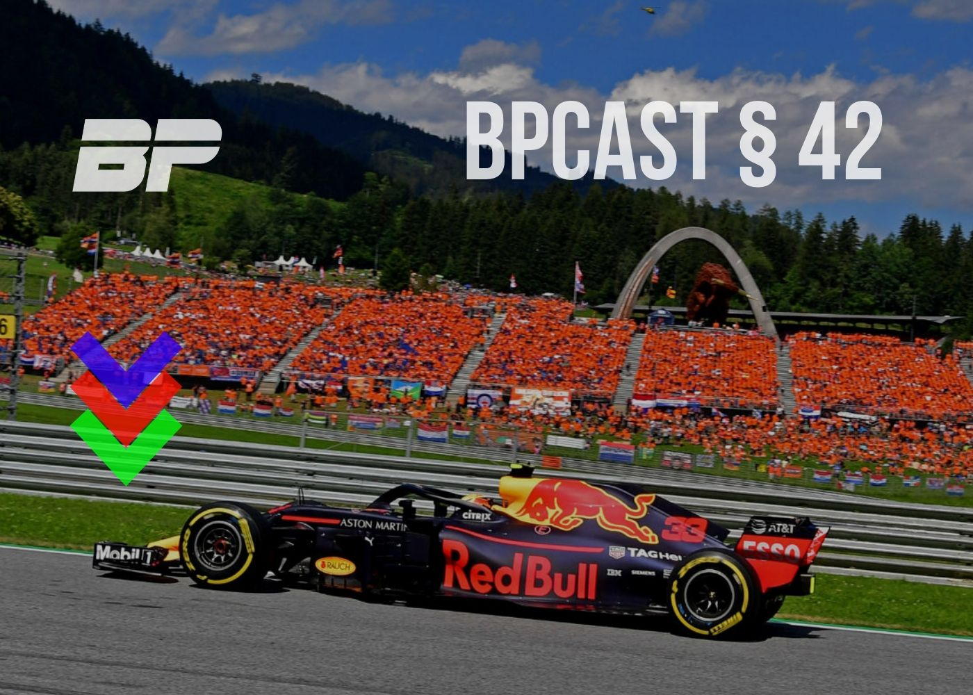 Photo of BPCast § 42 | Preview do GP da Áustria de Fórmula 1