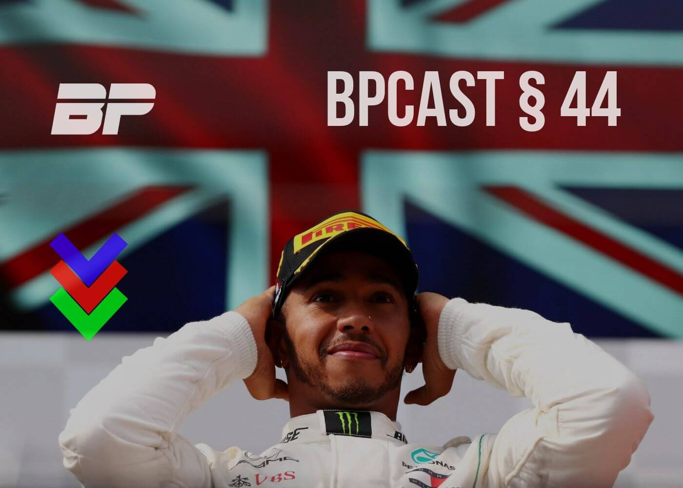 Foto de BPCast § 44 | Preview do GP da Inglaterra de Fórmula 1