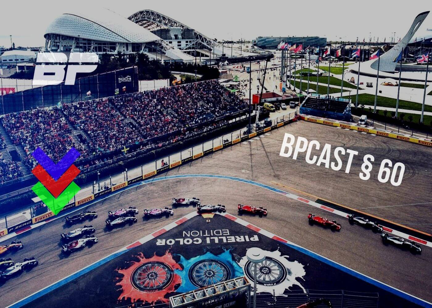 Photo of BPCast § 60 | Preview do GP da Rússia – Reinado da Mercedes em solo russo em xeque!
