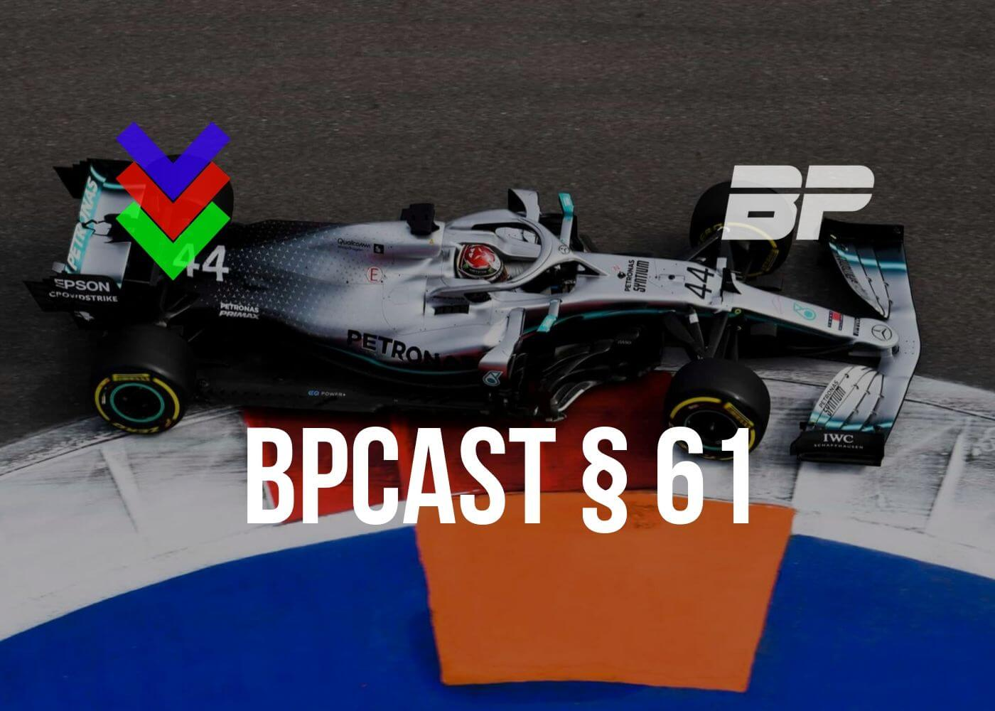 Photo of BPCast § 61 | Review do GP da Rússia de Fórmula 1 – Mercedes deu sentido a sua fama de sortuda!