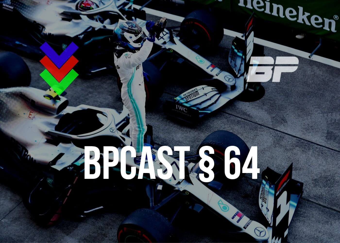Photo of BPCast § 64 | Review do GP do Japão de Fórmula 1 – Mercedes e suas seis estrelas, Vettel pole e Bottas vencendo.