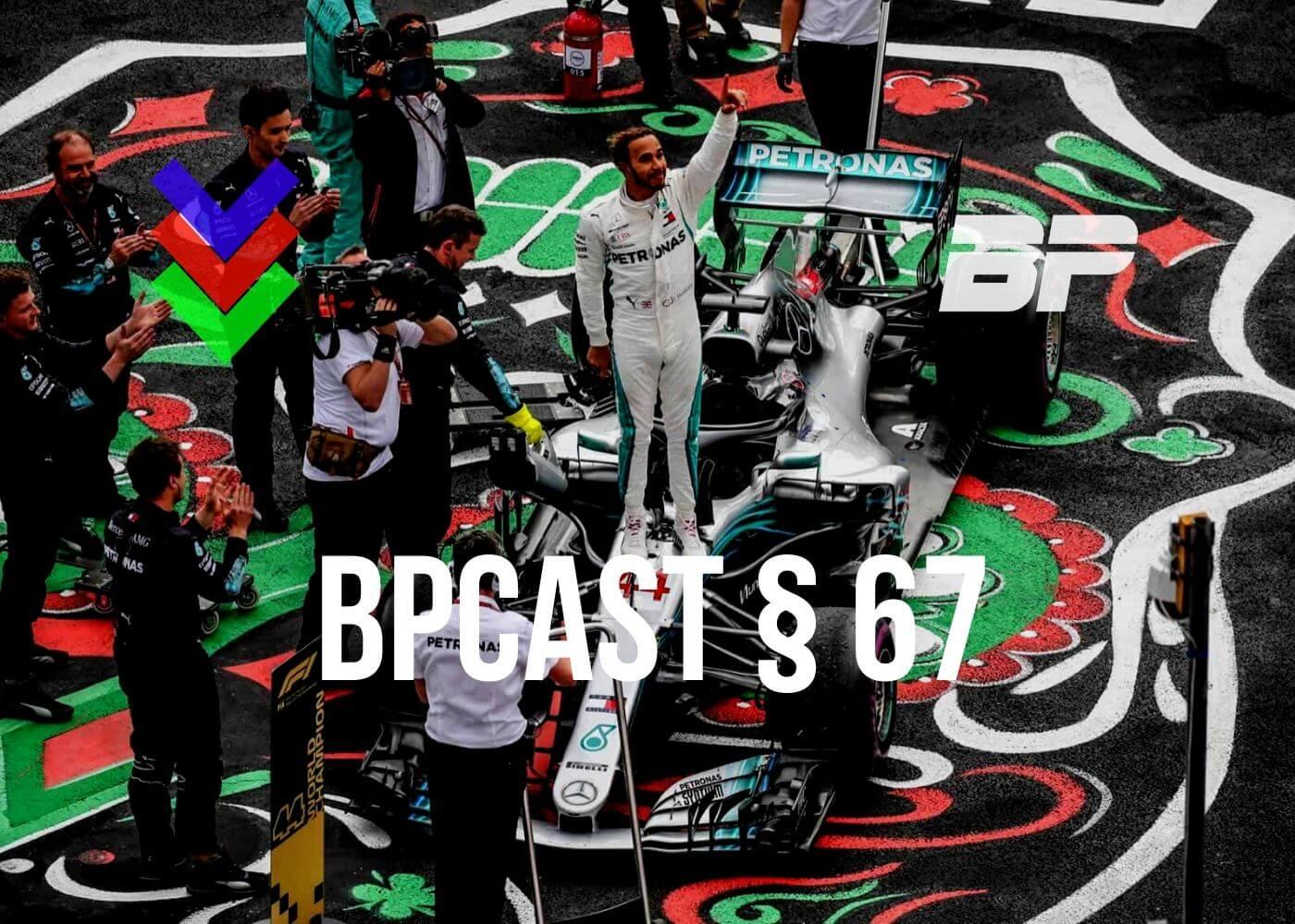 Photo of BPCast § 67 | Preview do GP do México de Fórmula 1