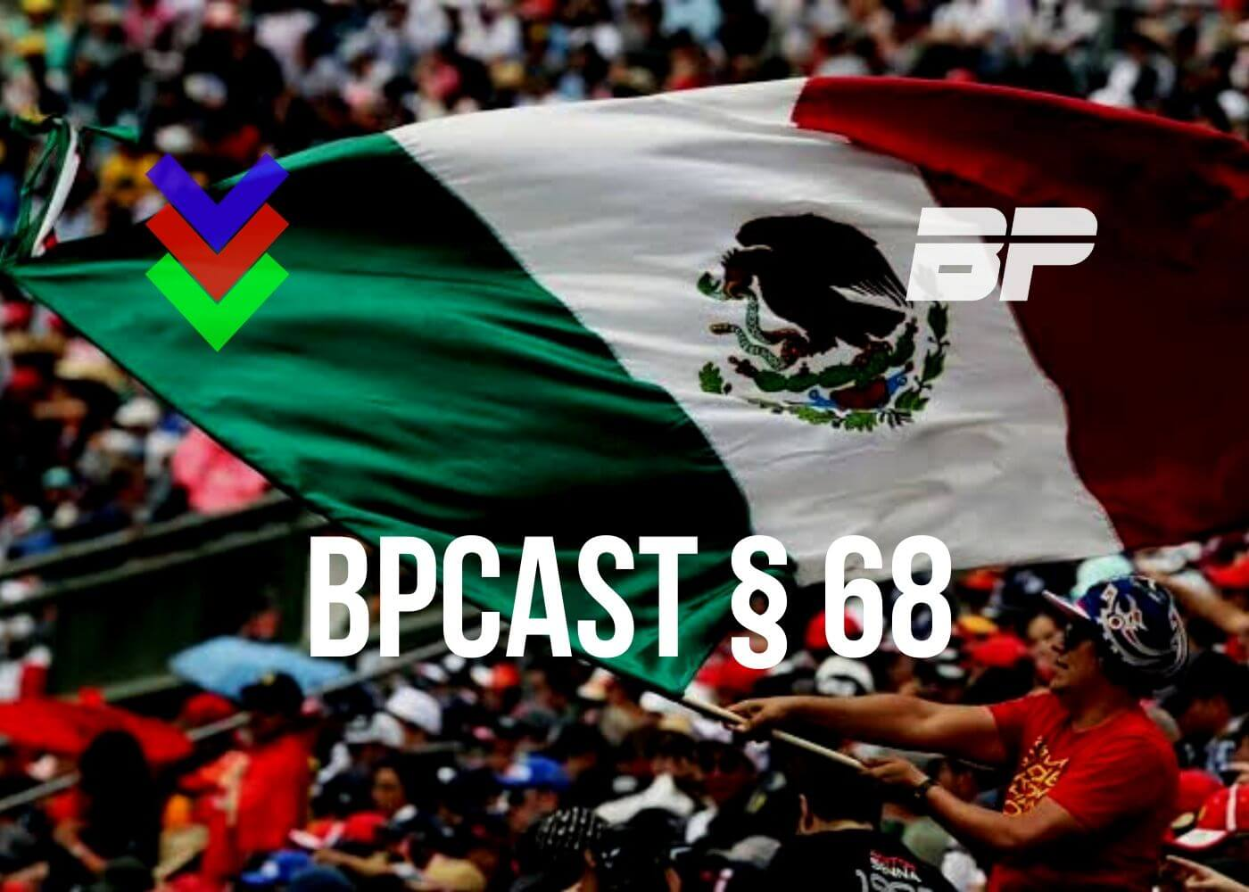 Photo of BPCast § 68 | Review do GP do México de Fórmula 1 – Hamilton brilha, Vettel teima, Leclerc some e Verstappen se perde nos erros.